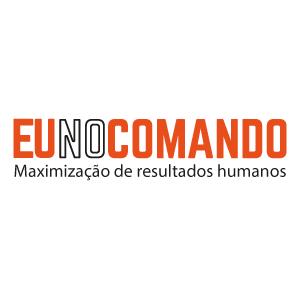 Logo_Eu no Comando