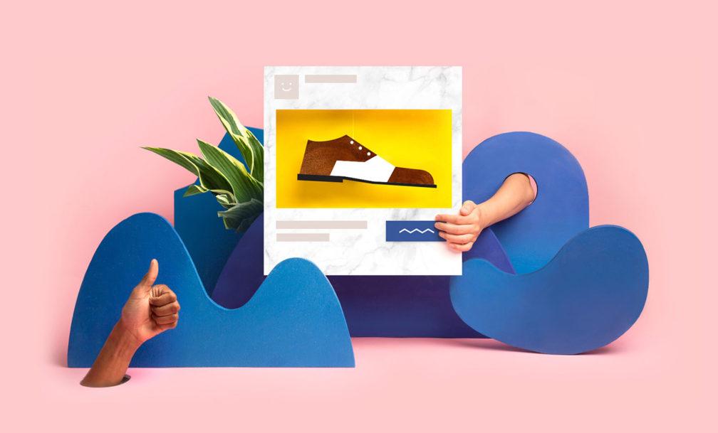 Adicionar contas de anúncios no Facebook – Gerenciador de Negócios