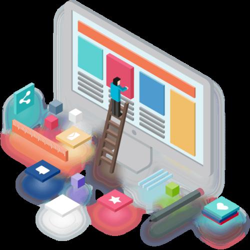 Assessoria de Marketing Digital e Branding